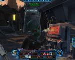 NPC: Sergeant Kejik image 3 thumbnail