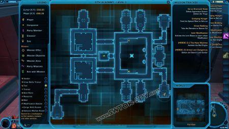 NPC: Lord Zash image 2 middle size