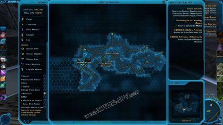 NPC: Silas Jarrde image 2 middle size