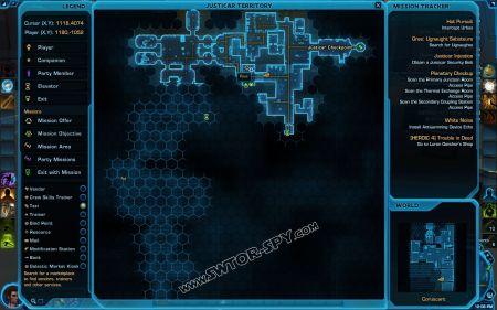 NPC: Paus image 2 middle size