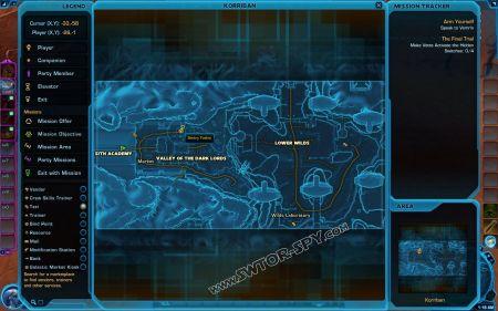 NPC: Sentry Yashia image 2 middle size