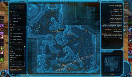 NPC: Sathra-Kan image 2 middle size