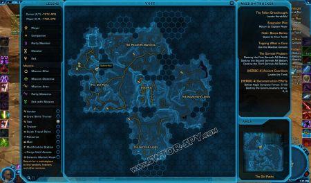 NPC: Sathra-Kan image 3 middle size