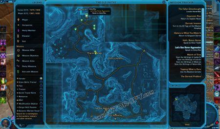 NPC: Velan-Raz image 2 middle size