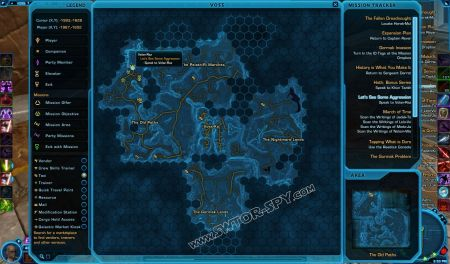 NPC: Velan-Raz image 3 middle size