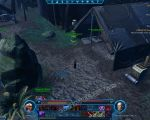 NPC: Archaeologist Shellaster image 1 thumbnail