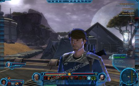 NPC: Captain Xuss image 3 middle size