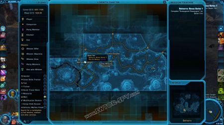 NPC: Daven Tam image 2 middle size