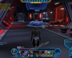 NPC: Darth Baras End Ship Holocom image 2 thumbnail
