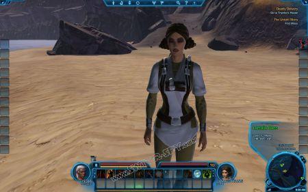 NPC: Lamalla Rann image 1 middle size
