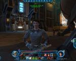 NPC: Lieutenant Hollis image 3 thumbnail
