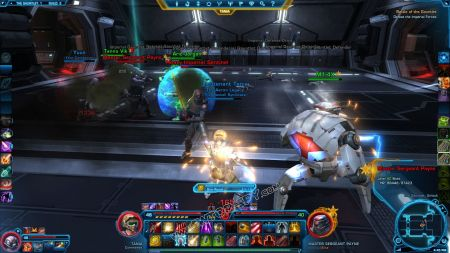 Swtor forex battle of the gauntlet